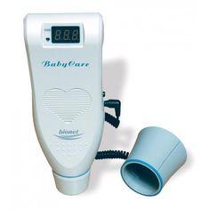 UDT BTL FC100 Babycare Przenośny detektor tętna płodu o wysokiej czułości.
