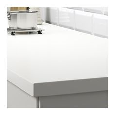 FORNBY Spesialtilpasset benkeplate - 45.1-63.5x3.9 cm - IKEA
