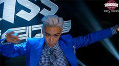TOP x CASS Can-cert  #BIGBANG #TOP #ChoiSeunghyun
