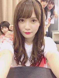 [加藤 史帆] 初めての1位(・ω・) Kato, Pretty Girls, Asian Girl, Long Hair Styles, Muse, Idol, People, Color, Haircuts