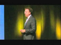 Dean Ornish M.D. discusses using low-tech interventions to transform healthcare. |  Mayo Clinic Transform 2012
