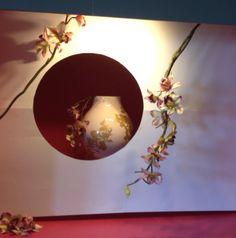Etalage met eyecatcher - Jeanne van Slooten