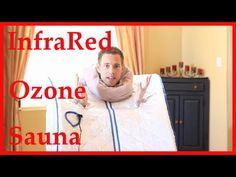Infrared Ozone Sauna - Ozone Sauna Therapy #Ozone