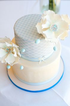 Beautiful Cake Pictures: Wedding Cakes » Page 57 of 272