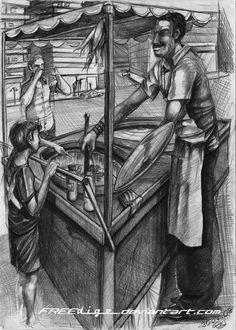 iamEgemen: İmgesel Çizim Arşivleri
