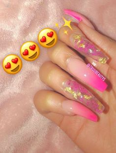 Some of my very most FAQs have to do with my nails! At any time I get my nails done I get tons and also lots of DMs regarding it. What did you do for you nails? Claw Nails, Aycrlic Nails, Diy Nails, Hair And Nails, Coffin Nails, Fabulous Nails, Gorgeous Nails, Pretty Nails, Nails After Acrylics