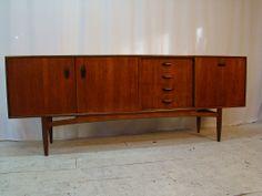 G-Plan sideboard 1950s