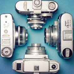 Die Fotografie von J. Vintage Cameras, Photography, Photograph, Fotografie, Photoshoot, Fotografia