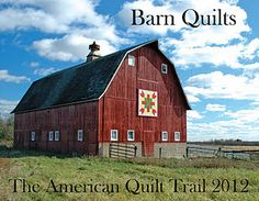 love the image--wonder where this barn is...