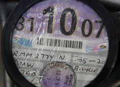 Vehicles Tax Discs To Be Abolished - http://www.cata-blog.net/services/vehicles-tax-discs-to-be-abolished