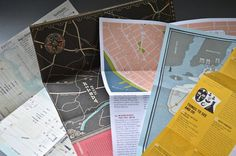 Maps collections 2