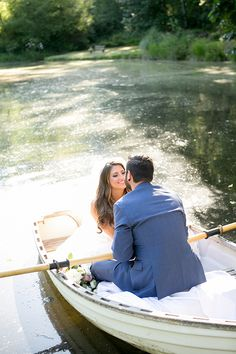 This Father/Daughter Wedding Moment is So Adorable! | Nikki Closser Photography | Bridal Musings