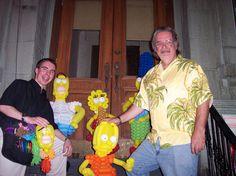 Simpsons balloon #balloon Homer #balloon Simpsons art #balloon Simpson characters #balloon Marge Simpson  #balloon Simpson sculptures #balloon Marge Simpson #balloon Bart Simpson #balloon Simpson party #balloon Lisa Simpson #balloon Maggie Simpson