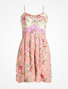 cute sundress :) summer here i come