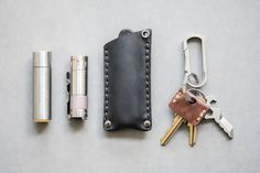 The Perfect Protection For Your EDC Tool You asked for it, and we delivered. We originally designed the Keychain Tool Sheath out of our own frustration. We real