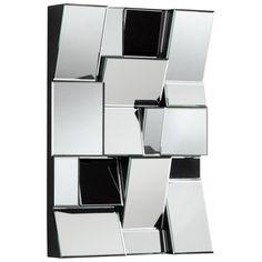 Kings Piece Mirror