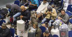 ONGs denunciam assédio a refugiados cristãos em asilos alemães