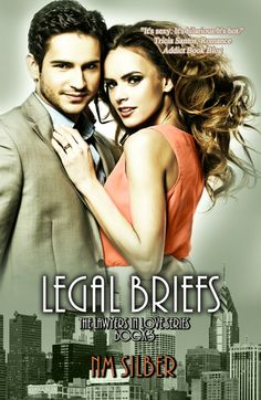 My ARC Review for Ramblings From This Chick of Legal Briefs by N.M. Silber