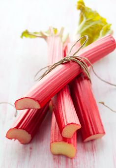 Love Rhubarb but unsure how to prepare, cook or freeze it? Learn more from the experts at Produce Made Simple!