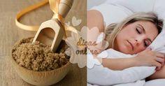 Fantástico! Tem insônias ou não consegue adormecer rápido? Então, leia isto! - # #dormirmelhor #qualidadedosono