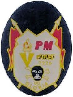 Pelotão de Polícia Militar 2226 Guiné 1970/1972