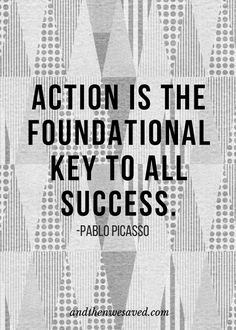 """Action is the found"