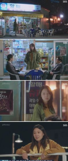 [Spoiler] Added episode 16 captures for the #kdrama 'Incarnation of Jealousy'
