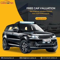 Our best #services because by knowing the free car valuation of a #vehicle...