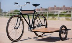 SIDECAR BICYCLE | SWAGGEST