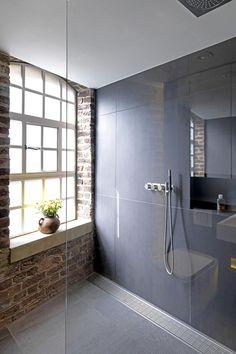 Minimalistische loft in Londen - voor meer interieur inspiratie kijk ook eens op http://www.wonenonline.nl/