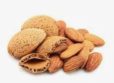 Almonds:Almonds are my favourite nut.Mostly everyone like this almonds and eating in the morning.Add 7 to 10 almonds to your snack better to your health.