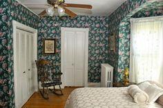 Historic Frank J. Devilbiss House c.1889 - Bedroom