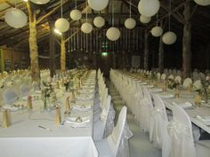 Inland Botanic Gardens Wedding