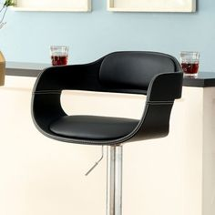 Bar Stool Brulle Collection CM-BR6237