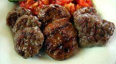 İnegöl Köfte Tarifi (Ev Yapımı) | Yemek Tarifleri Sitesi - Oktay Usta - Harika ve Nefis Yemek Tarifleri