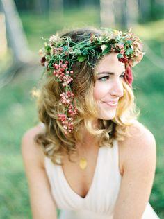 Zauberhaft, romantische Bohemian Hochzeitsinspiration @Melanie Nedelko http://www.hochzeitswahn.de/inspirationsideen/zauberhaft-romantische-bohemian-hochzeitsinspiration/ #boho #bohemian #bride