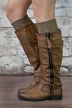www.amazon.com Cuffs-Cable-Toppers-Modern-Brown dp B00ZDZP46M ref=sr_1_4?s=apparel&ie=UTF8&qid=1446699151&sr=1-4&nodeID=7141123011&keywords=cable+knit+boot+cuffs