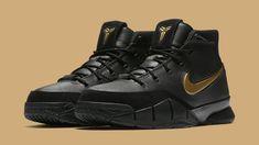 cdc1de4b6823d2 Nike Kobe 1 Protro  Mamba Day  AQ2728-002 Release Date
