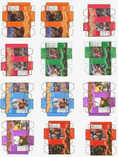 Valentines Candy to hand out at school? Use Girl Scout Cookies! Mini Girl Scout Cookie Boxes Printable- don't know what to do with these, but they may come in handy sometime. Girl Scout Swap, Girl Scout Leader, Girl Scout Troop, Brownie Girl Scouts, Girl Scout Cookie Sales, Girl Scout Cookies, Girl Scout Camping, Girl Scout Activities, Girl Scout Juniors