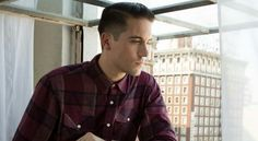 Totally obsessing over G-Eazy where have you been all my life