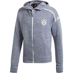 aa5451d53 Nike USA N98 Tech Fleece Jacket - Grey Heather...Available at ...