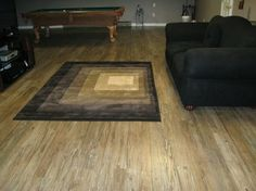 Perfect Basement Floor Modern Vinyl Flooring