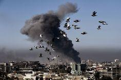 Aris Messinis / AFP / Getty