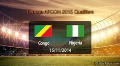 Congo-Nigeria Preview: Keshi returns with holders on brink of exit