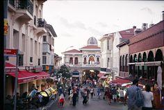Büyükada  istanbul