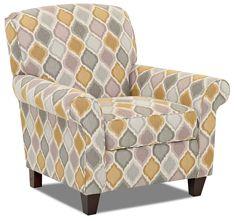 Menlo Park Accent Chair – Simple Elegance