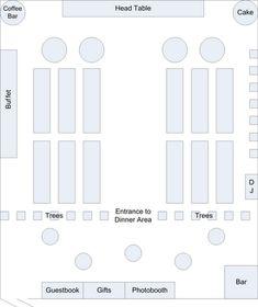 How to build dining table seating plan template pdf plans reception layout for 300 google search pronofoot35fo Images