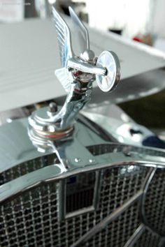 1930 Isotta Fraschini Tipo 8A Image