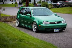 Gti out front | Flickr - Photo Sharing!
