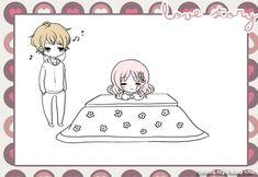 Diabolik lovers chibi gif  anime   chibi   diabolik lovers   fan service   harem   japan   japan   manga
